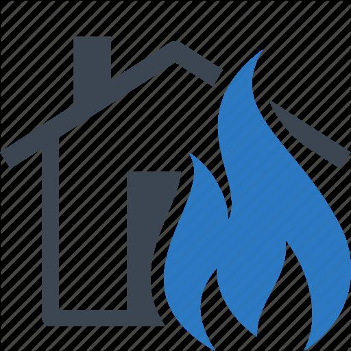 آتش سوزی خانه امن سامان ۵